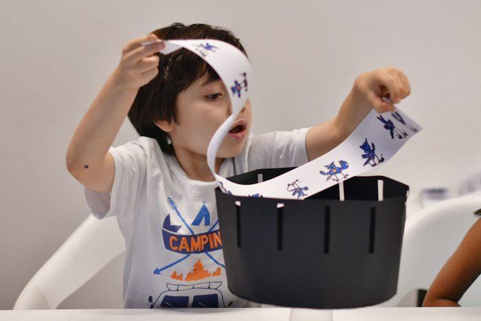 Talleres gratuitos de manga y cultura japonesa son parte de Escuela de Verano del GAM