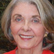"""Marilyn Loden, la mujer que inventó la expresión """"techo de cristal"""""""