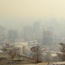 [VIDEO] Teherán se ahoga en la contaminación pese a las políticas medioambientales