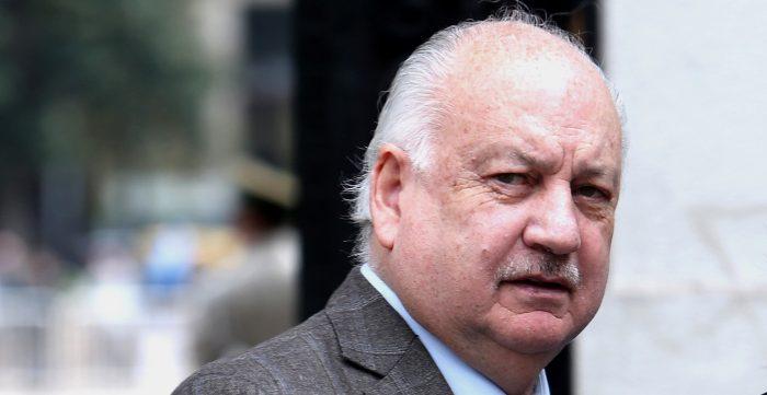 El viraje hacia el Frente Amplio del PC y la pérdida de poder de Guillermo Teillier
