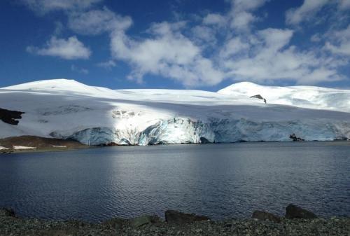 Vulcanólogos: las erupciones en la Antártida pueden afectar al hemisferio sur