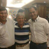 Celebración de Piñera: ¿Tiempos mejores para la corrupción?
