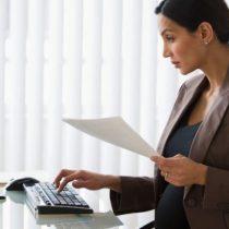 Mujeres percibieron un ingreso medio mensual 31,7% menor que los hombres