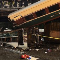 Varios muertos y heridos tras descarrilamiento de tren en el noroeste de Estados Unidos