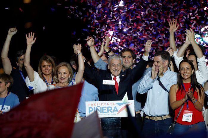 Sebastián Piñera: el peligro de una instalación en la posverdad