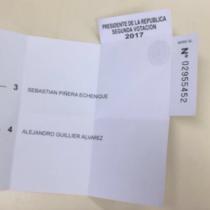 Milagro: voto