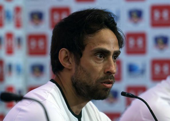 Valdivia califica a Pizzi de traidor y lo responsabiliza de la eliminación de Chile del Mundial