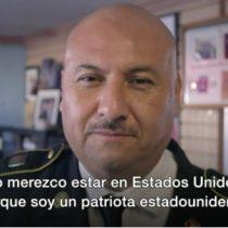 """[VIDEO] """"Pusimos en riesgo nuestra vida"""": la frustración de los veteranos deportados por EE.UU. a México"""