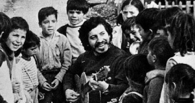 Familia de Víctor Jara pide a EEUU juzgar crímenes cometidos en el extranjero