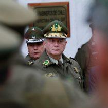 A retiro 11 generales tras aprobación del nuevo Alto Mando de Carabineros