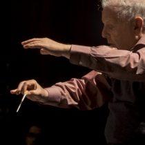 Músico Daniel Barenboim: