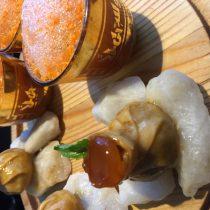 Sabores de la ciudad: Restaurante 040, la vanguardia como ingrediente principal
