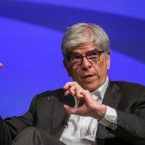 La trastienda de la polémica salida de economista Jefe del Banco Mundial: se fue tirando el mantel y peleándose con todos