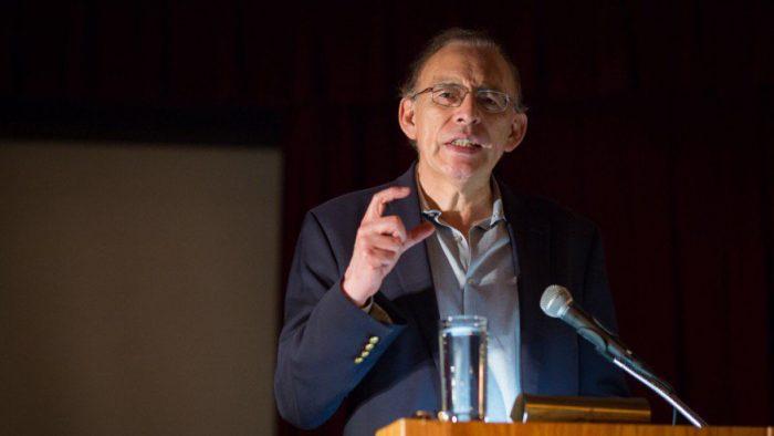 Augusto López-Claros, un enamorado del neoliberalismo a la chilena