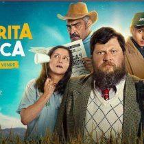 Invitan a funciones de cine chileno al aire libre en el Parque Metropolitano de Santiago