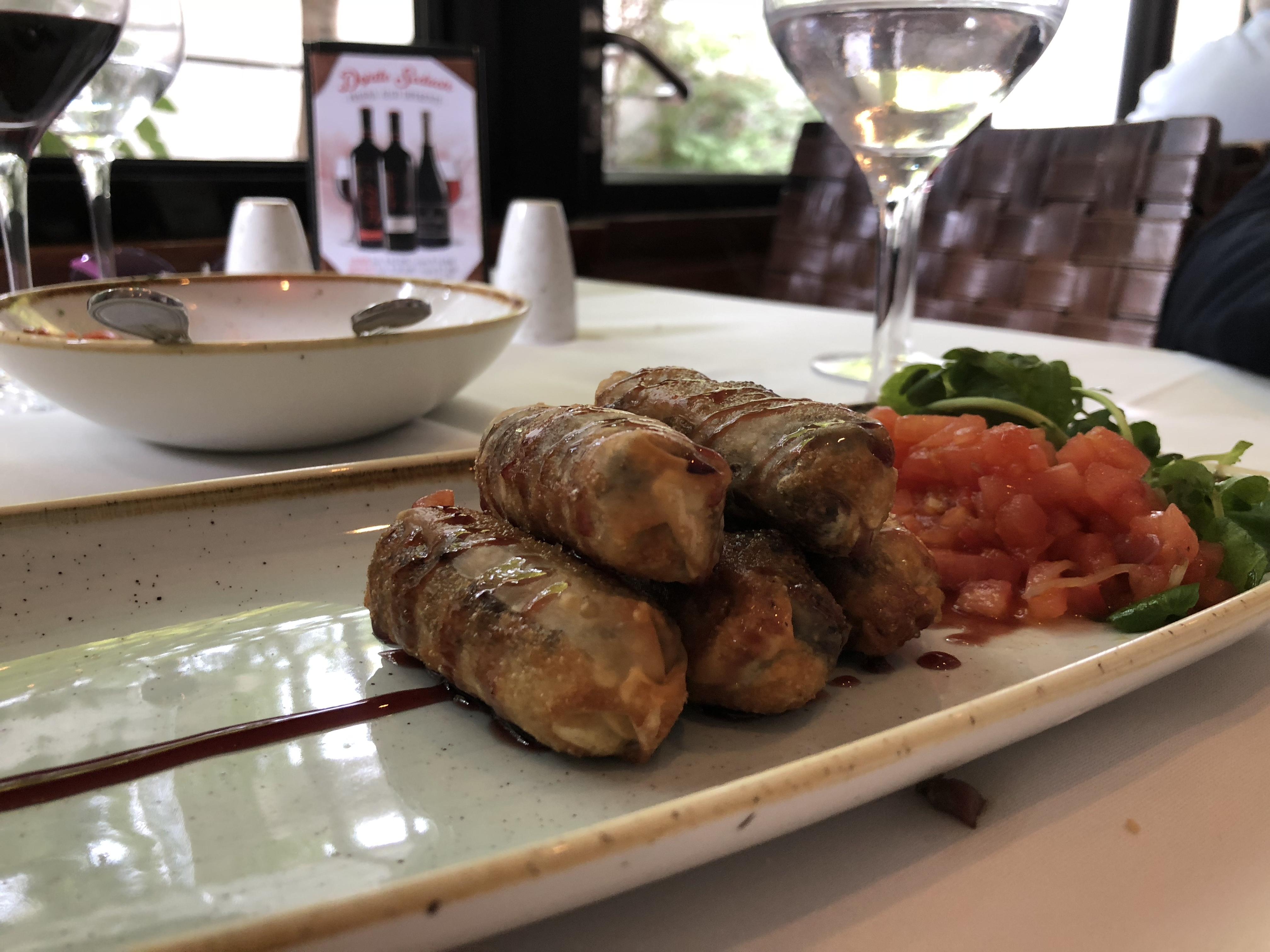 La reinvención del Ox en la competitiva industria de los restaurantes de carnes en Chile
