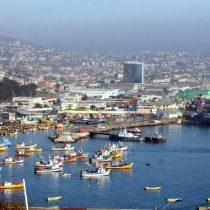 Presidenta confirma megaproyecto portuario en San Antonio en desmedro de Valparaíso