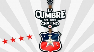 La Cumbre del Rock Chileno da a conocer horarios de shows