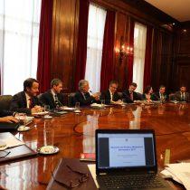 Este próximo miércoles comienza el nuevo esquema de reuniones de política monetaria del Banco Central