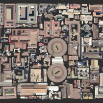 """Taller """"Pensar y dibujar la ciudad"""" en Museo Benjamín Vicuña Mackenna"""