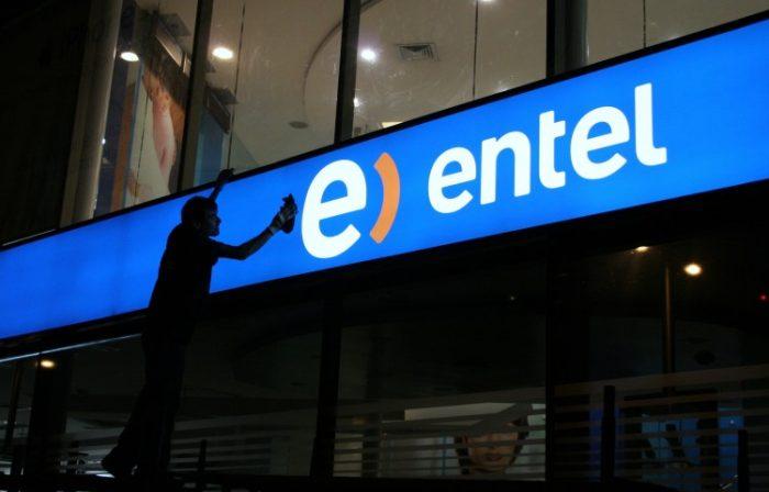 Tecnología 4G de Entel alcanza el 61% del uso de los datos móviles a nivel nacional