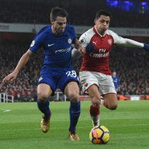 [VIDEO] Premier League: Arsenal evita un nuevo fracaso empatando en los descuentos ante el Chelsea