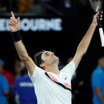 [VIDEO] Su majestad agiganta su leyenda: Roger Federer logra su sexto Abierto de Australia, el 20 del Grand Slam