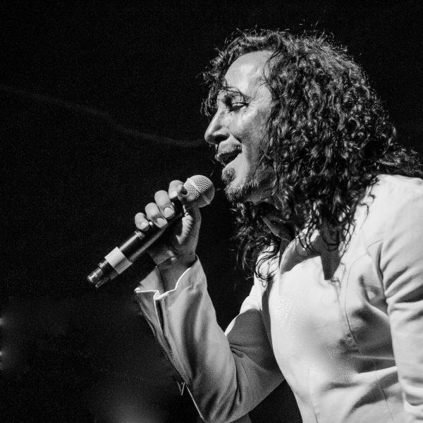 Ex vocalista de Journey se presentará en festival de Peñaflor