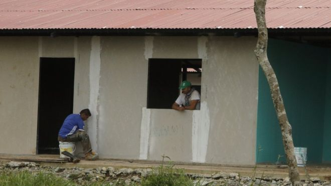 Hotel Casa Verde, la sorprendente idea de la guerrilla de las FARC de Colombia para que los turistas experimenten lo que ellos vivieron