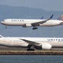 Avión con más de 200 personas es desviado y obligado a aterrizar por las heces de un pasajero