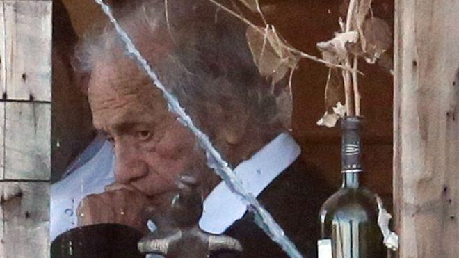 Nicanor Parra, el legendario creador de la antipoesía