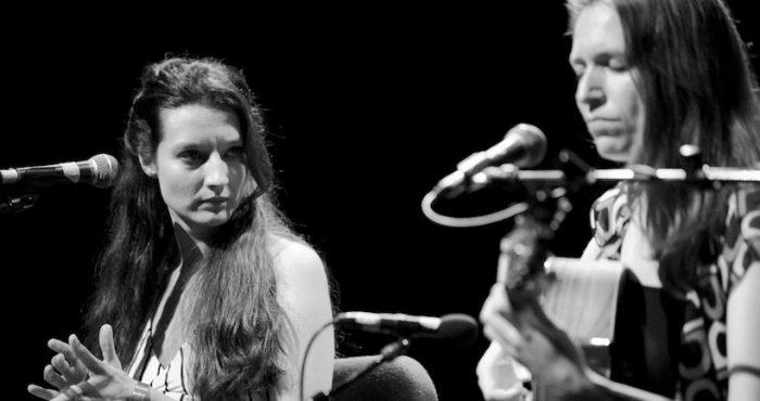 Dúo de flamenco Isabel Vinardell & Isabelle Laudenbach en Santiago y Valparaíso