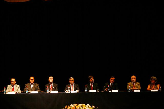Docentes de educación superior constituyen la Asociación Chilena de Profesores Universitarios para proteger la libertad académica