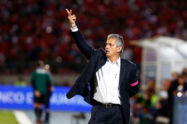 ANFP presentará mañana a Reinaldo Rueda como nuevo entrenador de la Selección Chilena