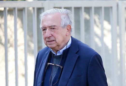 La incómoda posición de Fernando Montes ante los abusos sexuales en el colegio San Ignacio El Bosque