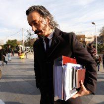Preparan denuncia que busca remover al fiscal Pablo Gómez por