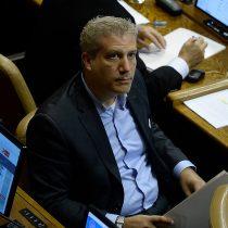 Tribunal Supremo suspende por dos meses militancia de Ricardo Rincón