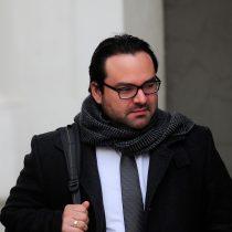 Sorpresiva destitución de Branislav Marelic, director del Instituto Nacional de Derechos Humanos
