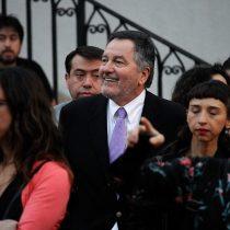 Roberto Ampuero, el soldado de Piñera a la Cancillería