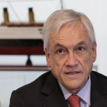 [VIDEO] Sebastián Piñera dio a conocer la nómina de 54 gobernadores que asumirán a partir del 11 de marzo