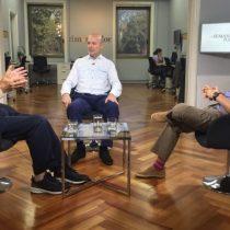 La Semana Política: Nicanor Parra, el columnismo en Chile y el Estado laico