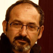Alberto Luengo deja la dirección de Prensa en TVN