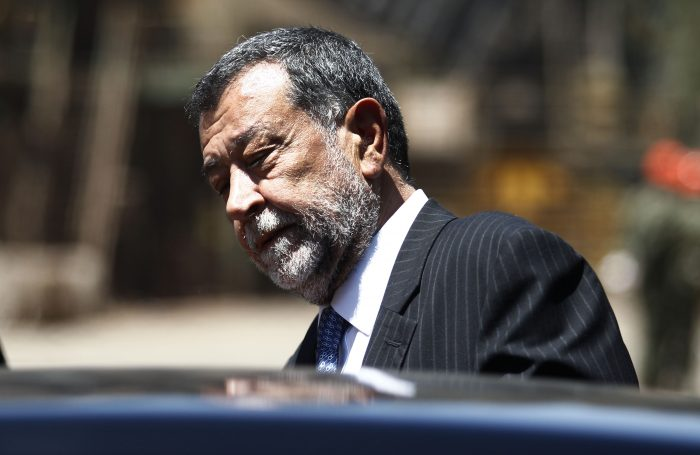 Mario Fernández y Aleuy en la mira por el caso Huracán: Comisión investigadora les imputa responsabilidades