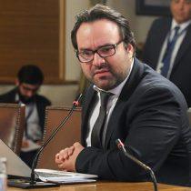 Branislav Marelic, ex director del INDH denuncia