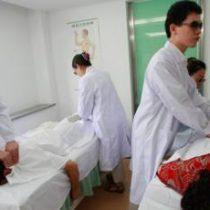 El país en el que solo los ciegos pueden ser masajistas profesionales