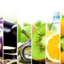 Las 5 dietas de los famosos que hay que evitar en 2018, según los expertos en nutrición