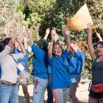 Campamentos de ciencias reúnen a cientos de docentes del país