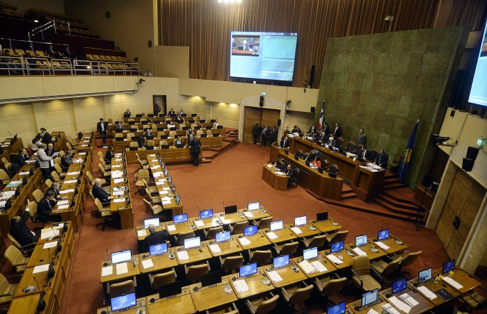 Cámara aprueba proyecto que termina con impedimentos para que mujeres contraigan segundas nupcias