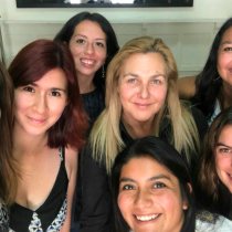 Pamela Jiles quiere ser presidenta de la Cámara: «Hay que promover a las mujeres en política no dejarnos sirviendo café»