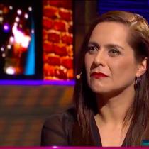 """Natalia Valdebenito: """"Yo me sentí aliviada cuando tomé la decisión de no ser madre"""""""